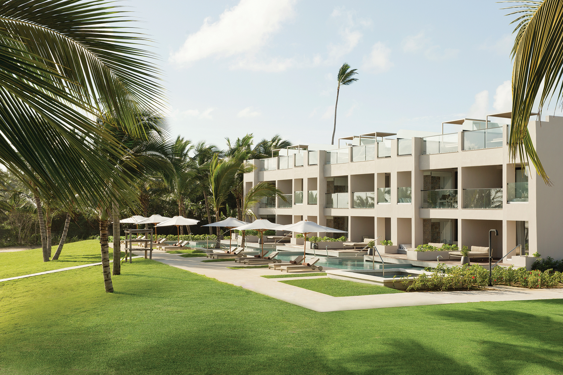 Excellence El Carmen Adults Only All Inclusive Resort in Punta Cana