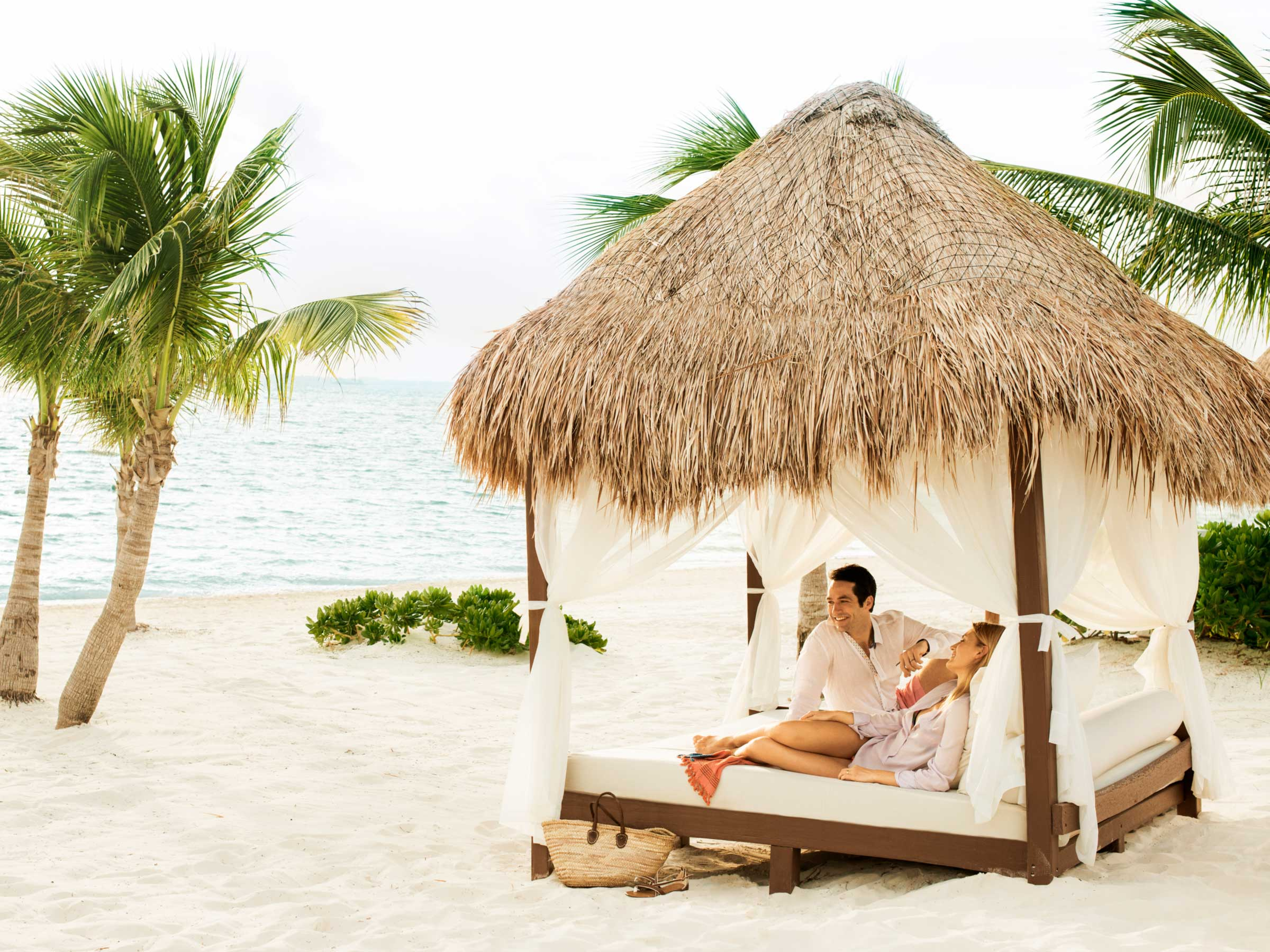 Take Advantage of our Cancun Beach Resort Discounts