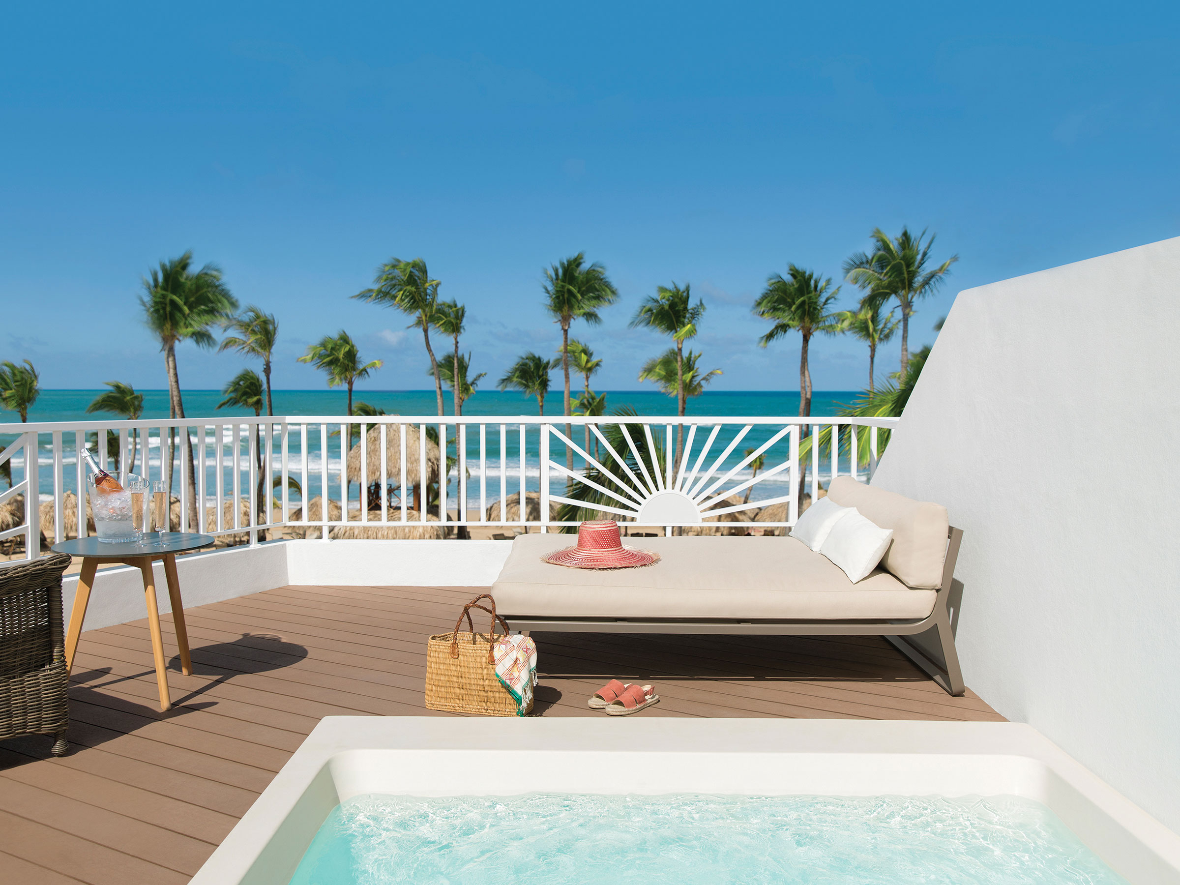 Unwind in Your Preferred Caribbean Luxury Suite