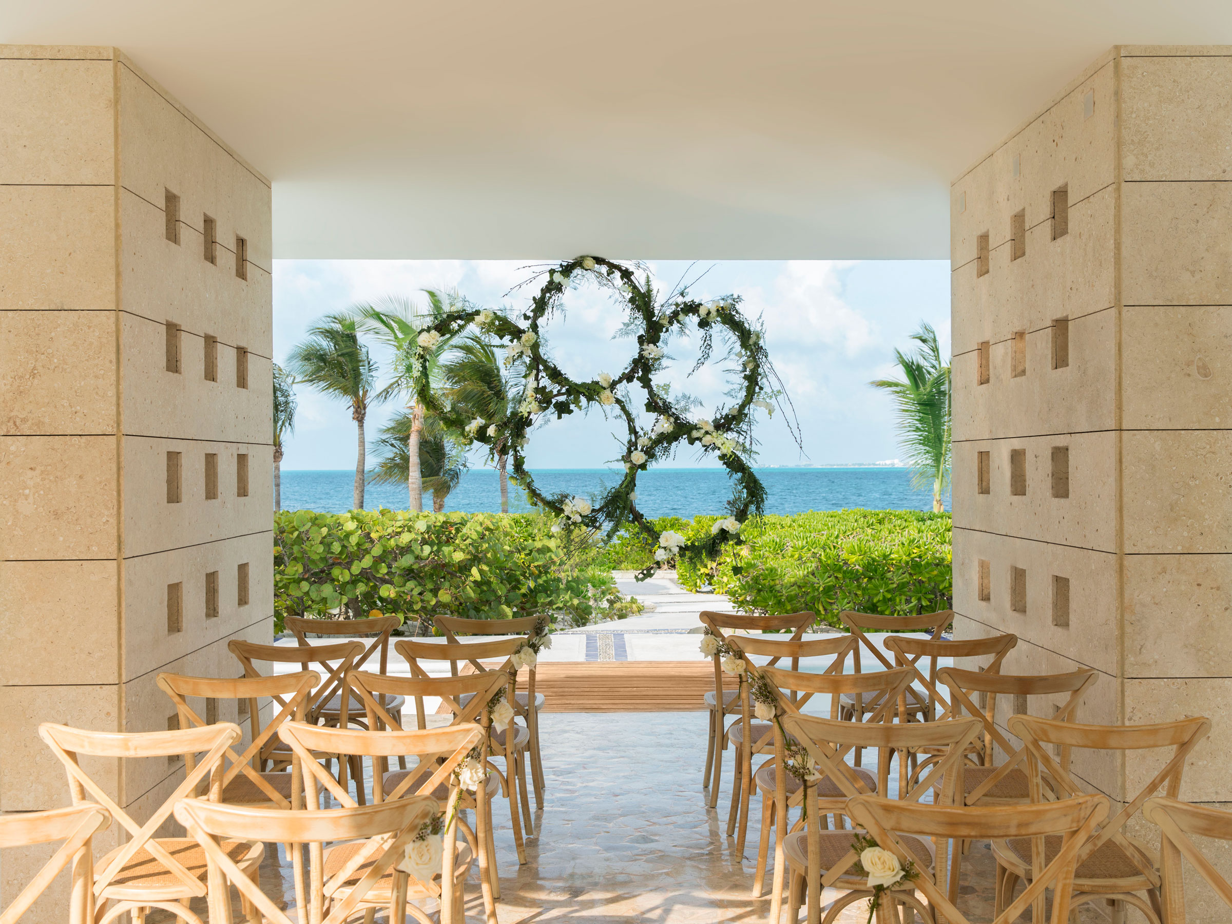 Caribbean Destination Wedding at an Adults Only Resort