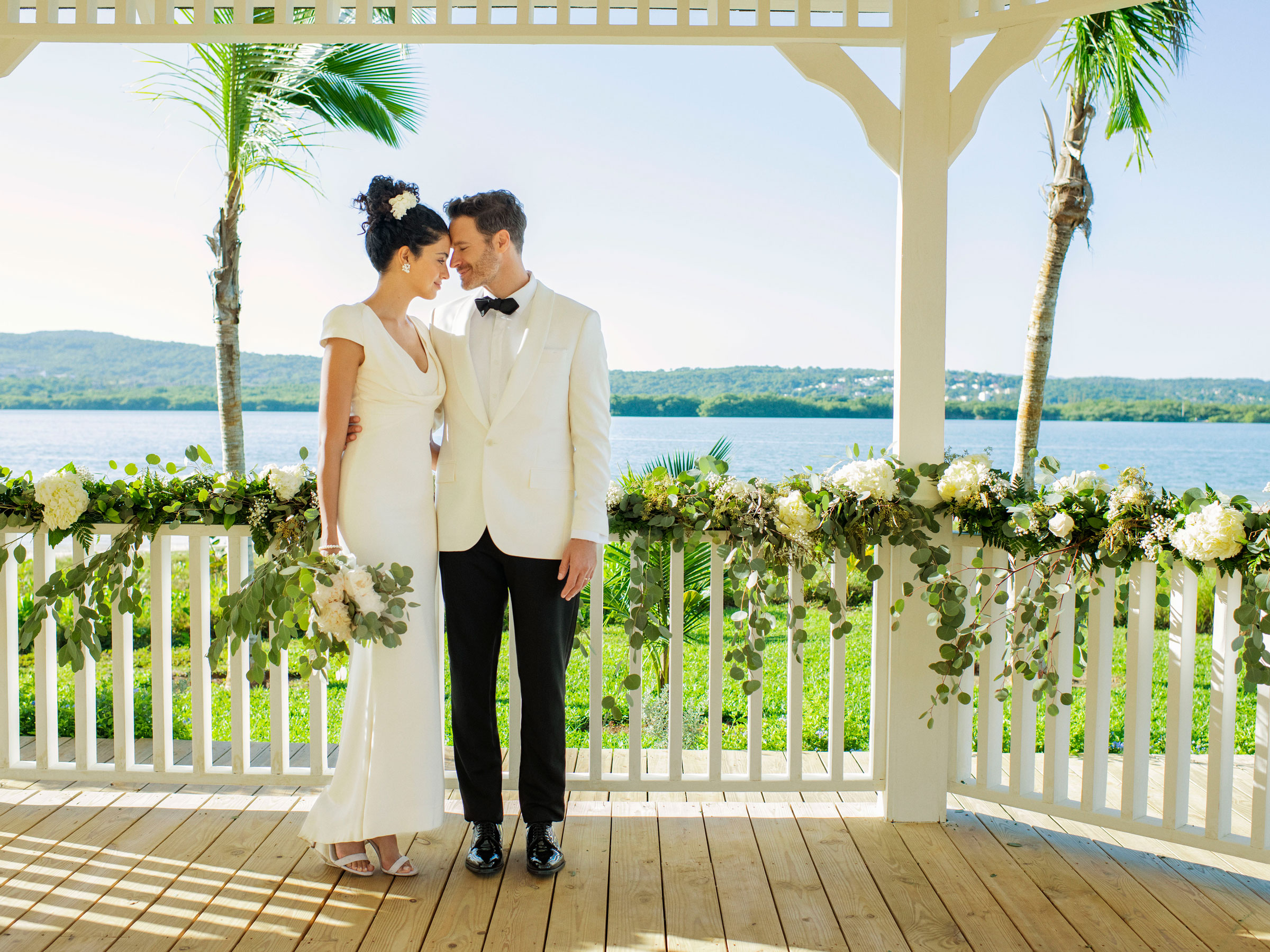 Caribbean Wedding Packages in Jamaica
