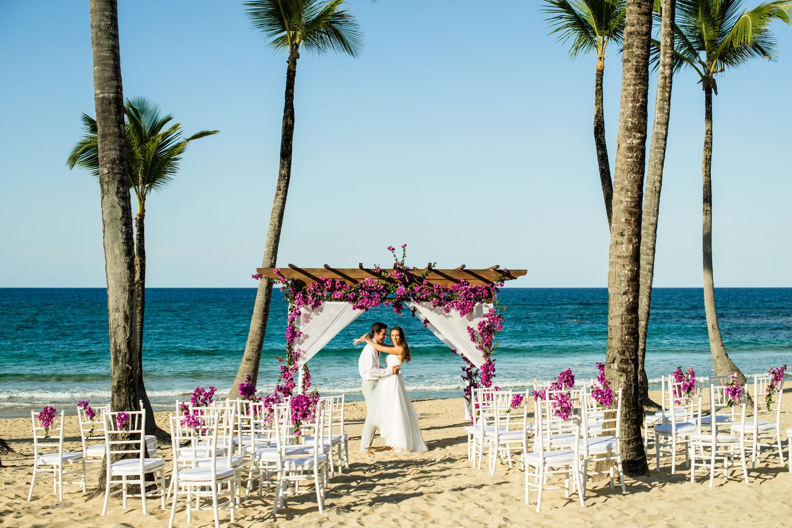Plan the Best Caribbean Destination Wedding