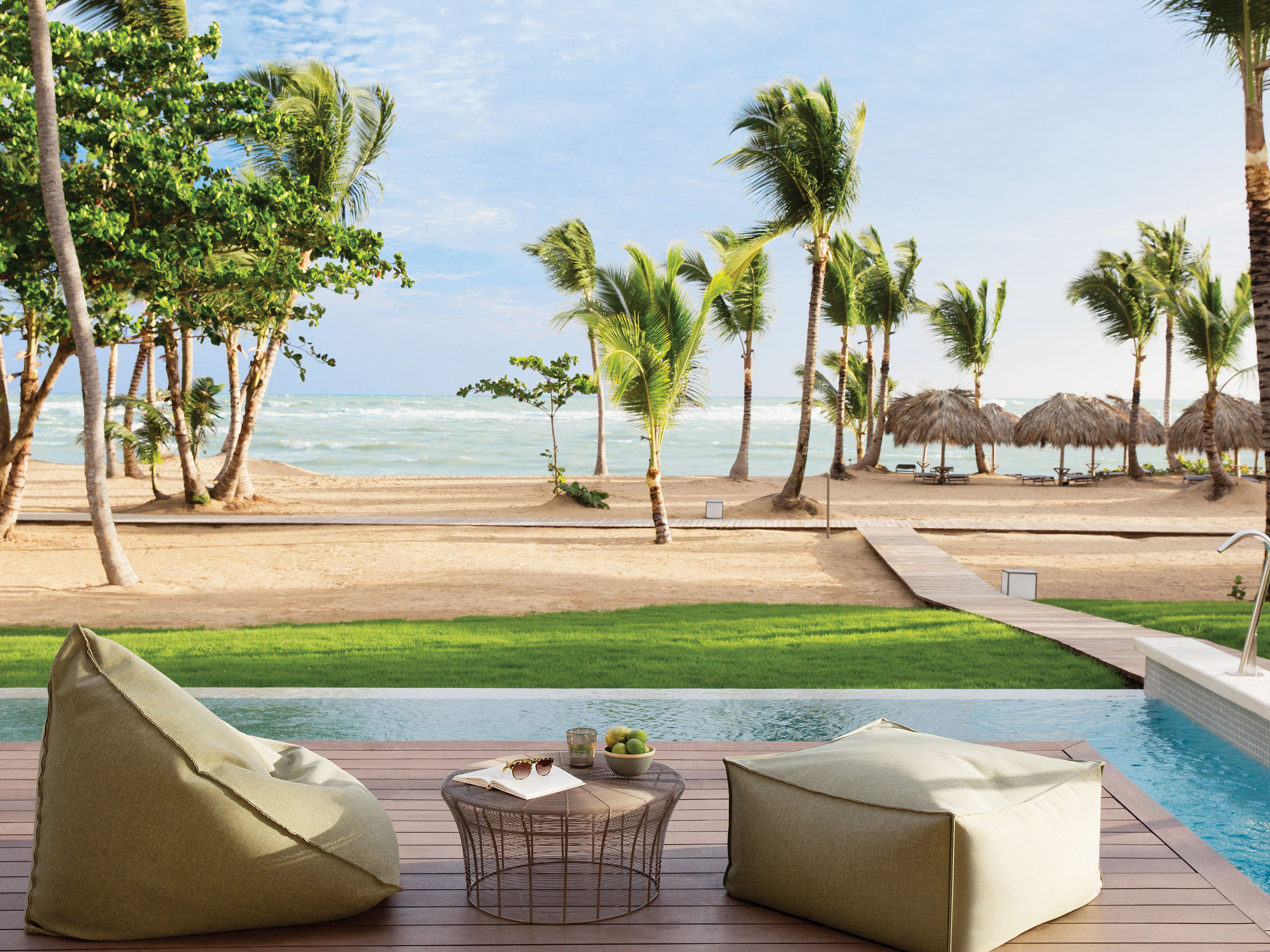 Upscale Getaways at One of Our Luxury Caribbean Resorts in Punta Cana