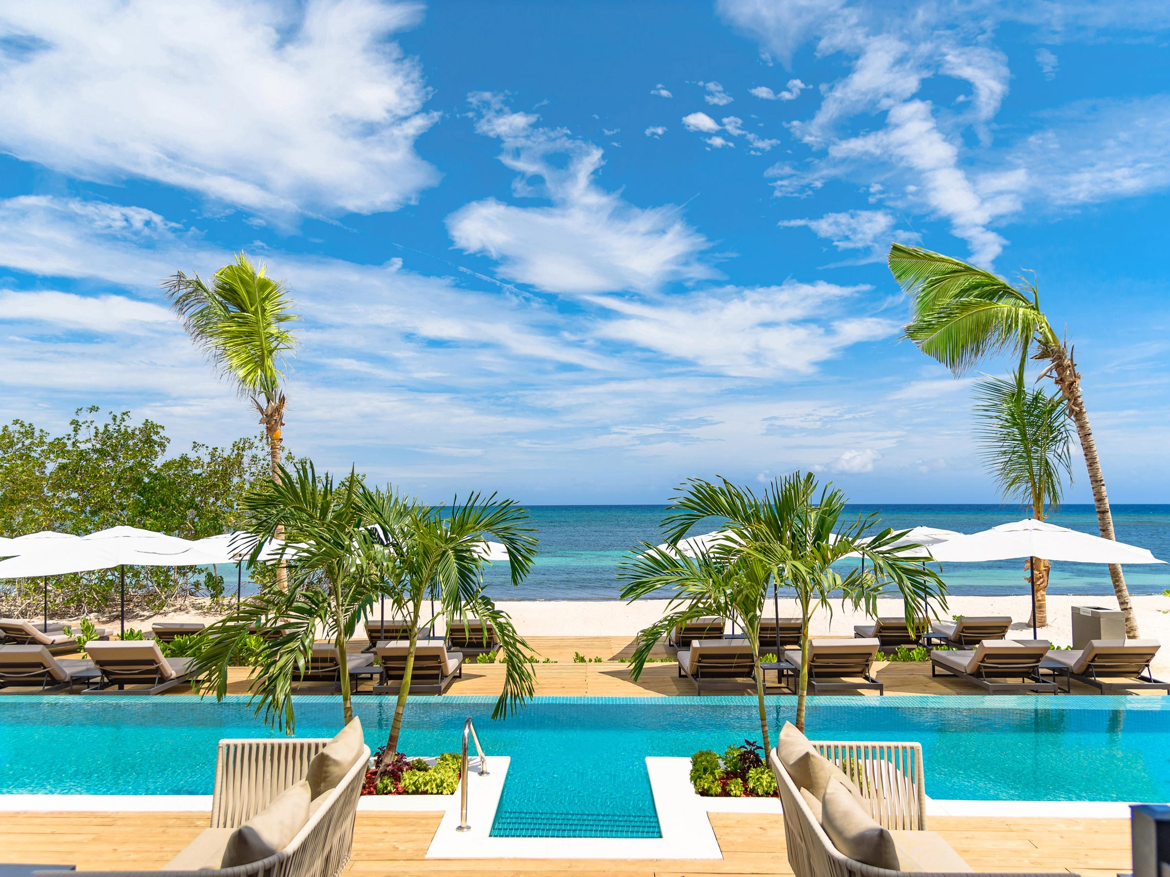 Last Minute Deal to Jamaica at Excellence Oyster Bay Resort